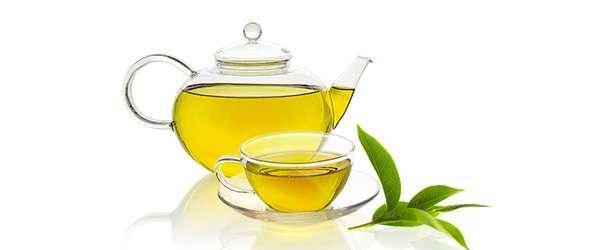 Yeşil Çay ile Selülit Tedavisi