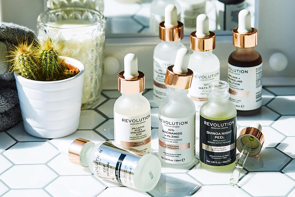 Revolution Skincare Ürünleri Niacinamide Ne İşe Yarar