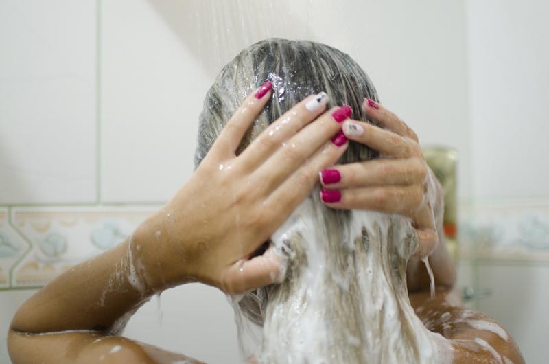 Tuzsuz Şampuan Hakkında