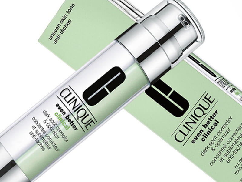 Clinique Even Better Clinical Dark Spot Corrector and Optimiser