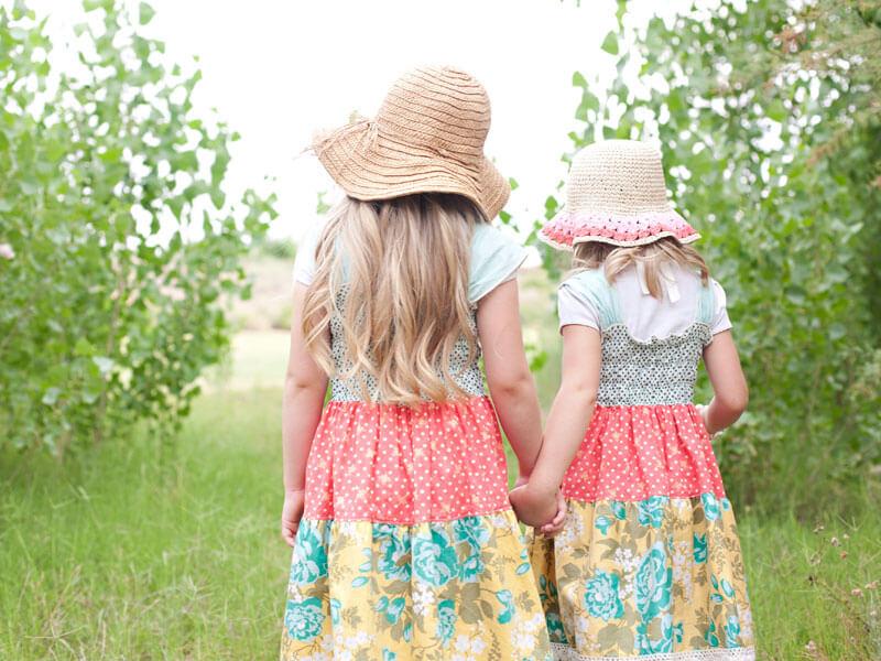 Doğal Elbiselik Kumaş Çeşitleri