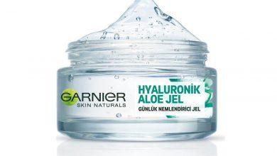 Garnier Hyaluronik Aloe Jel