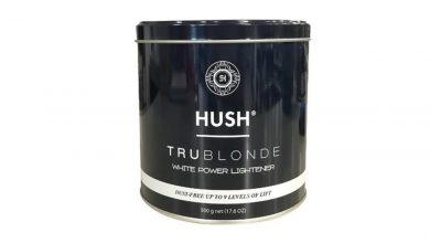 Hush Trublonde Mor Yüksek Performanslı Açıcı Toz Ürün İncelemesi