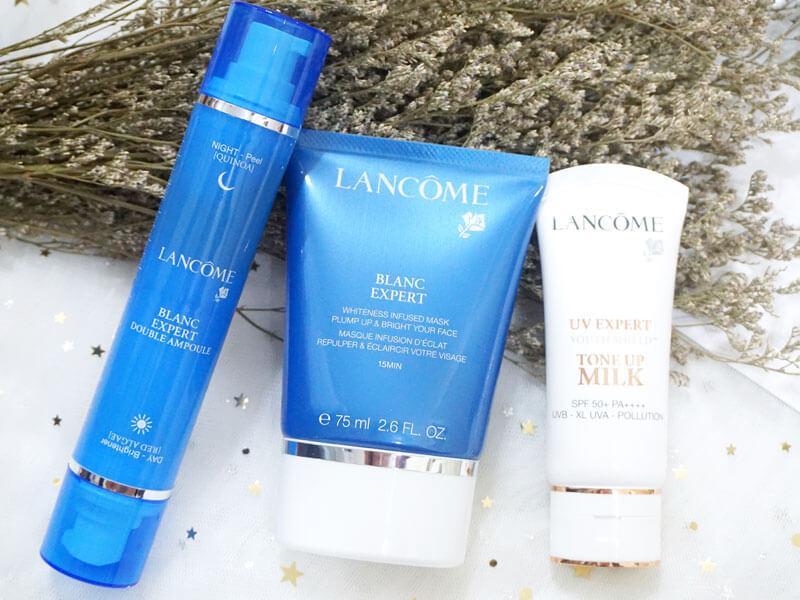 Lancome Blanc Expert Purifying Foam