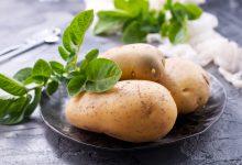 Patates ile Cilt Bakımı Nasıl Yapılır