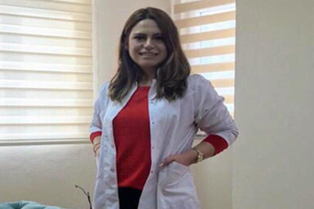 Psikolog Cansu Özdemir