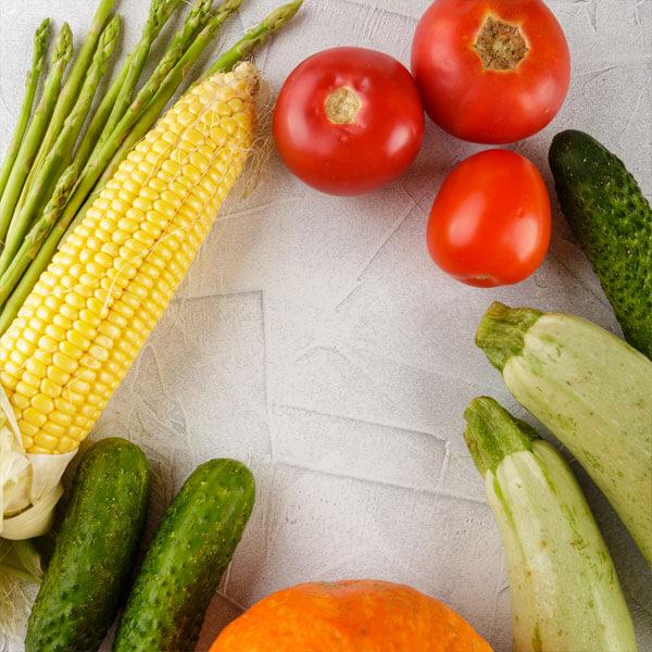 Sebze Tüketimi