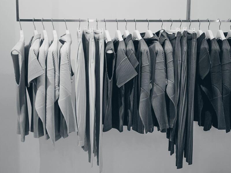 Siyah Çamaşırlar Nasıl Yıkanır?
