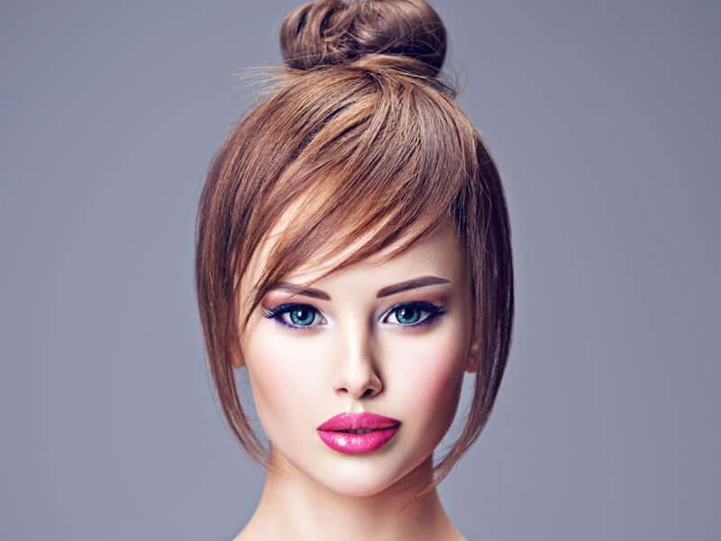 Yandan Kahkül Modeli