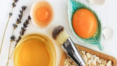 Yumurta ile Saç Bakımı Nasıl Yapılır