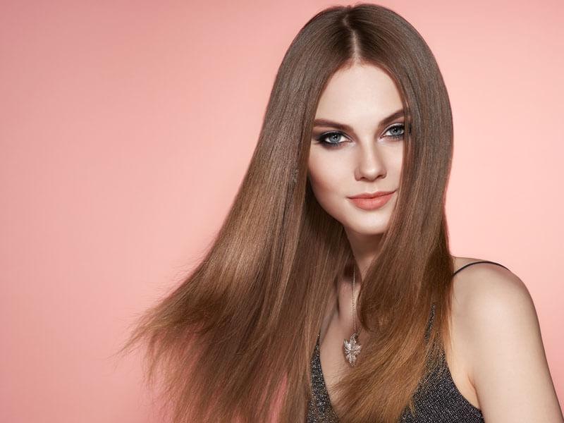 7 Numara Saç Boyası Rengi