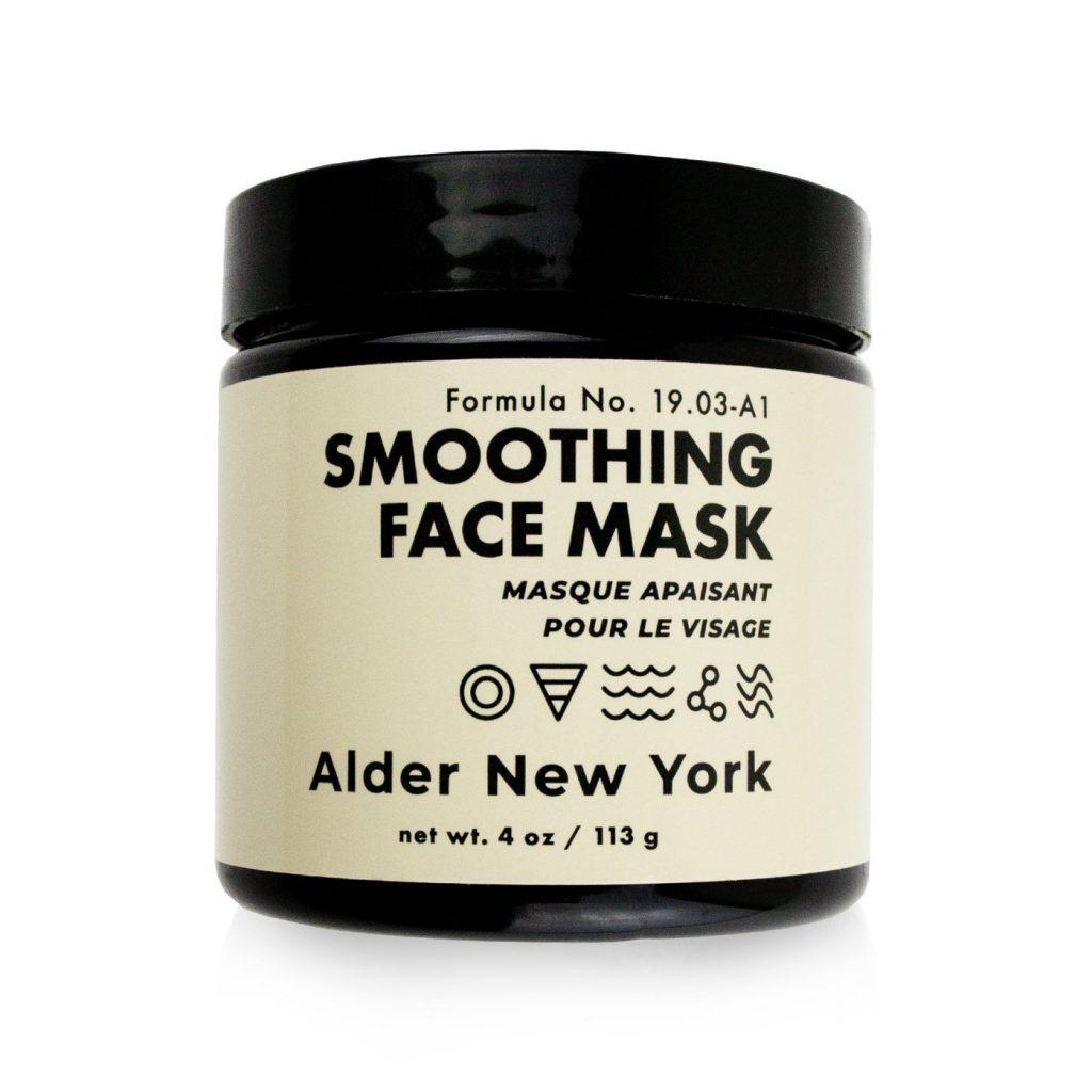 Alder New York Smoothing Face Mask
