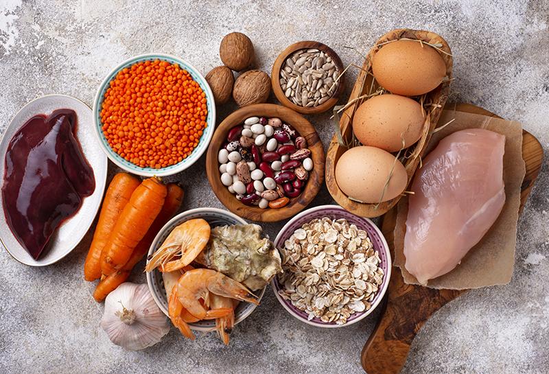 Çinko Almak İçin Hangi Gıdalar Tüketilmeli