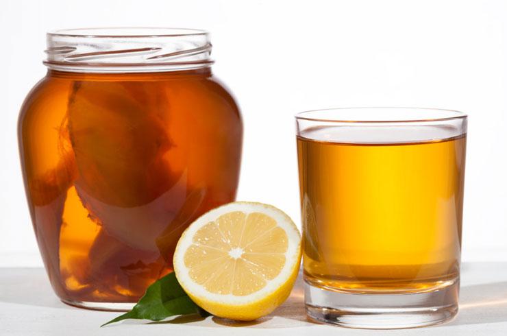 Kombucha Çayının Yan Etkileri