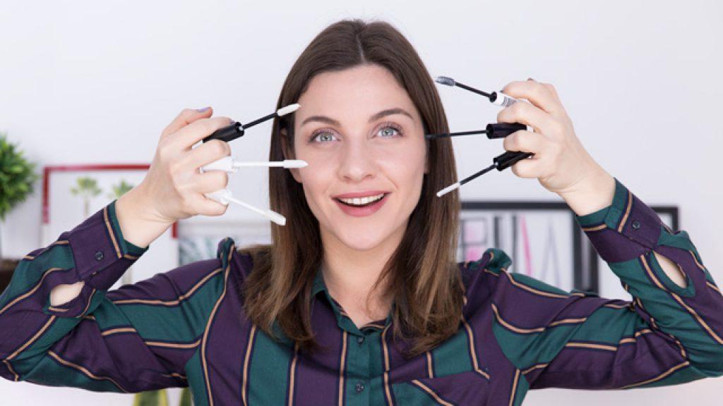 Makyaj Önerileril- Merve Özkaynak