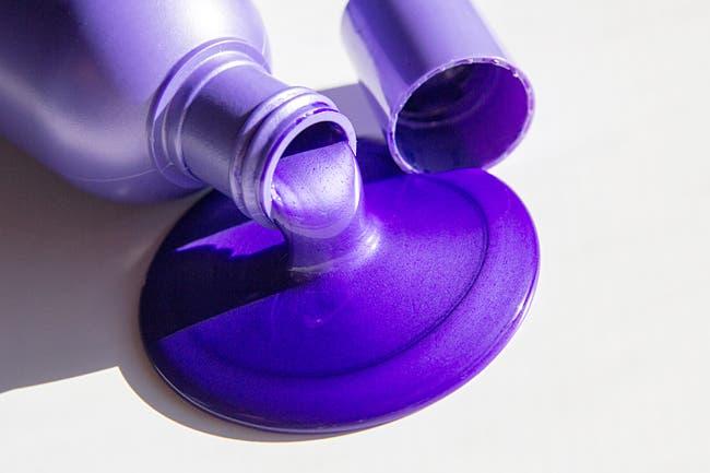 Mor Şampuan Ne Sıklıkta Kullanılır