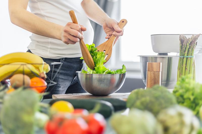 Sağlıklı Beslenmenin Temeli