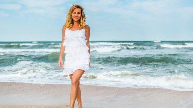 Beyaz Elbise Altına Ne Renk Ayakkabı Giyilir?