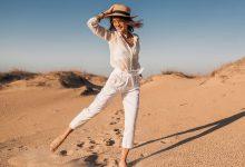 Beyaz Pantolon Altına Ne Renk Ayakkabı