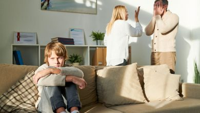 Çocuklarda Boşanmanın Etkileri