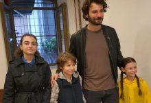 İrem Kübra Bakırtaş kimdir? Masumlar Apartmanı dizisi Safiye'nin küçüklüğünü kim canlandırıyor?