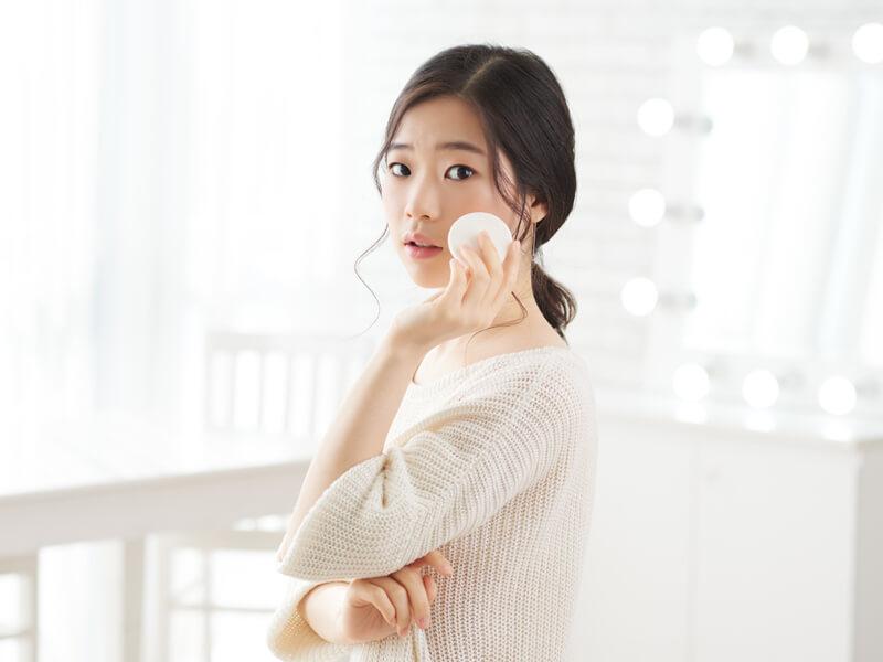 Koreli güzellik sırları