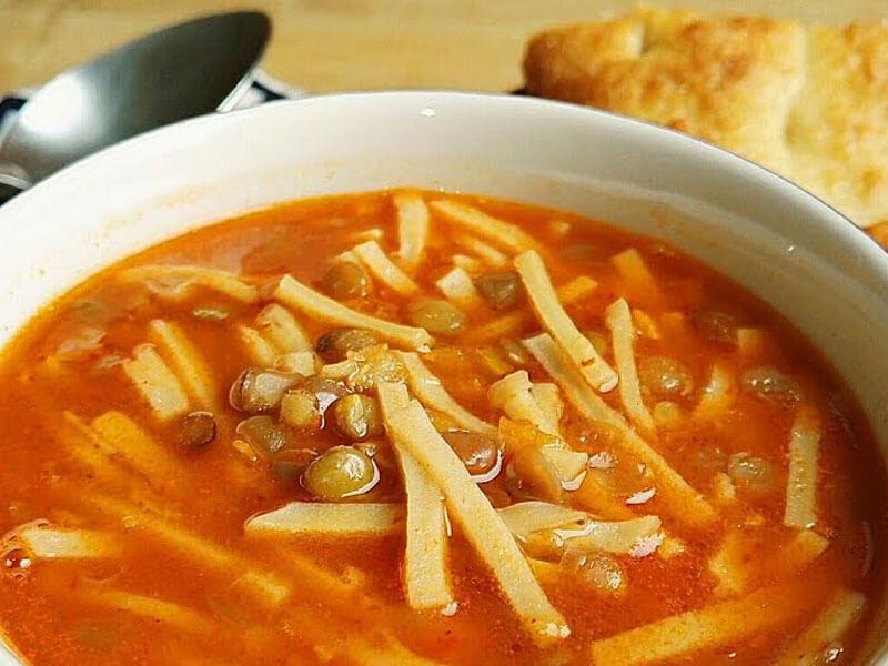 Köylü Çorbası