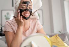 Merve Özkaynak | Sivilce Maskesi