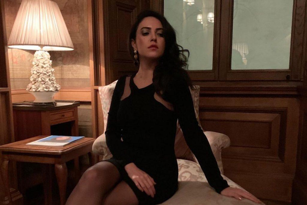 Sol Yanım dizisinin oyuncusu Yelda Özkurşun kimdir?