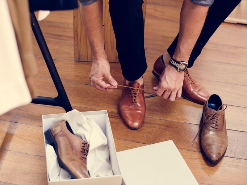 Takım Elbise ile Ayakkabı Uyumu Neden Önemlidir?