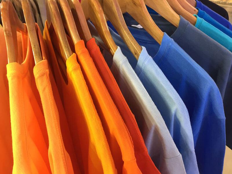 Turuncu ile Uyumlu Renk Kombinleri