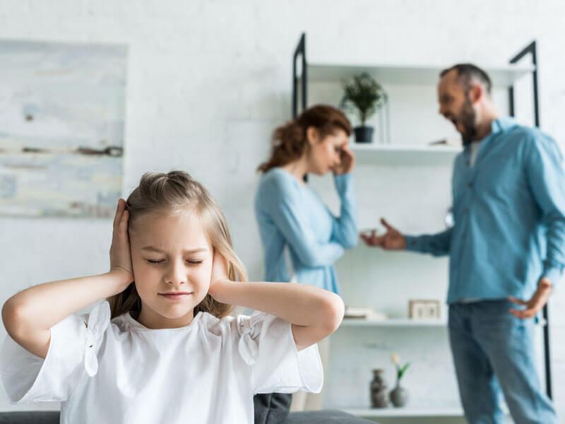 Yaş Dönemlerine Göre Boşanmanın Etkileri