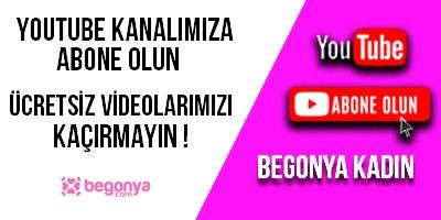 Youtube kanalına abone ol