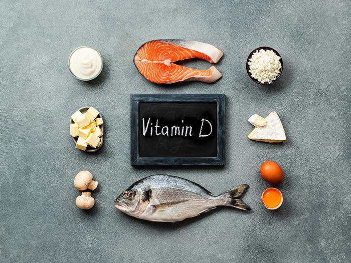 D Vitamini Eksikliği Korunma Yöntemleri