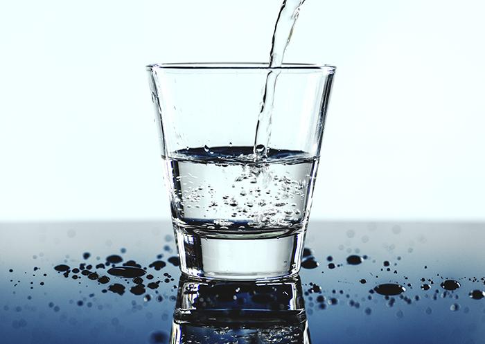 Su Diyeti İçin Kullanılan Su Ne Kadar Soğuksa O Kadar İyi