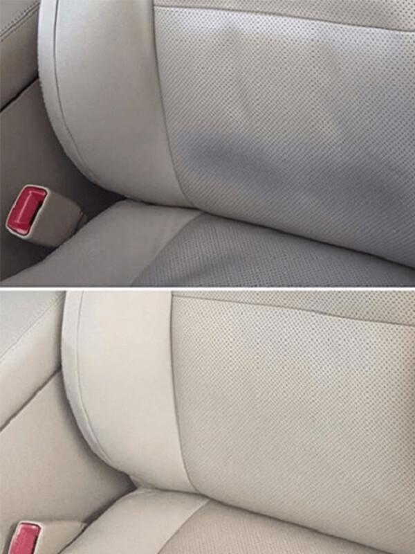Araba Koltuk Lekelerinin Çıkarılması Neden Önemlidir?