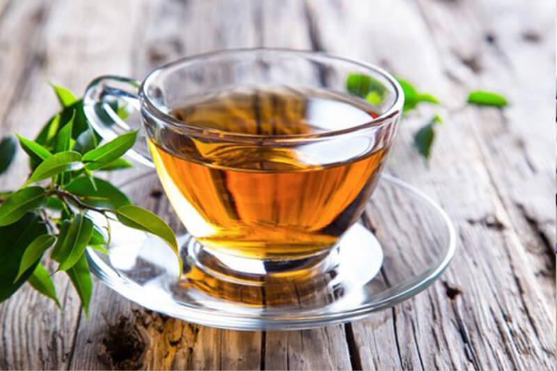 Yardımcı Çayı Tarifi