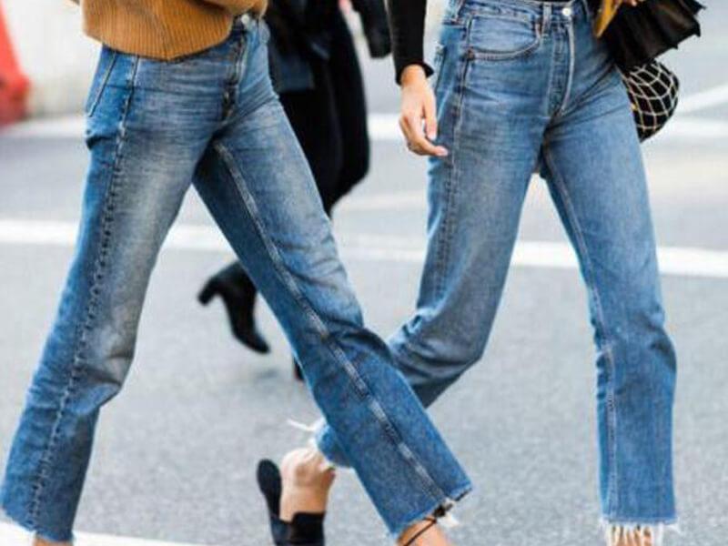 Boru Paça Pantolonu Kimler Tercih Etmelidir?