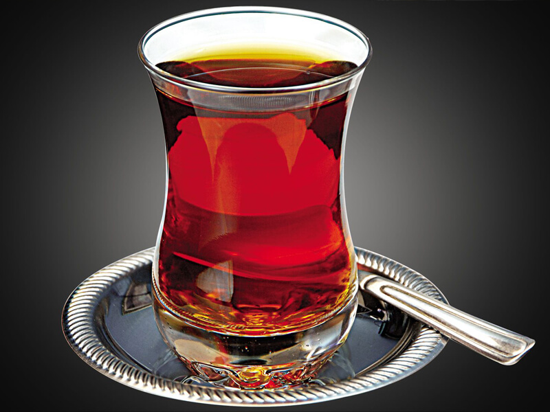 Çay Kalorisi Ne Kadar