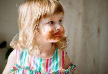 Çikolata Lekesi