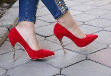 Kırmızı Stilettonun Kombinleri