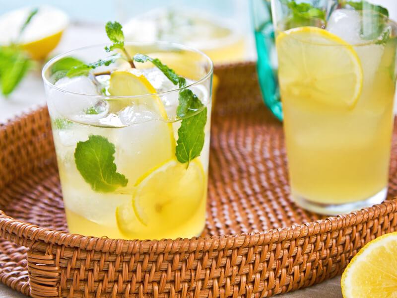 Limonata Yapımı Püf Noktaları