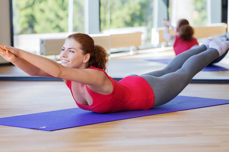 Metabolizmayı hızlandırmak için spor yapın.