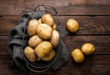 Patates Diyeti ile Kilo Verme