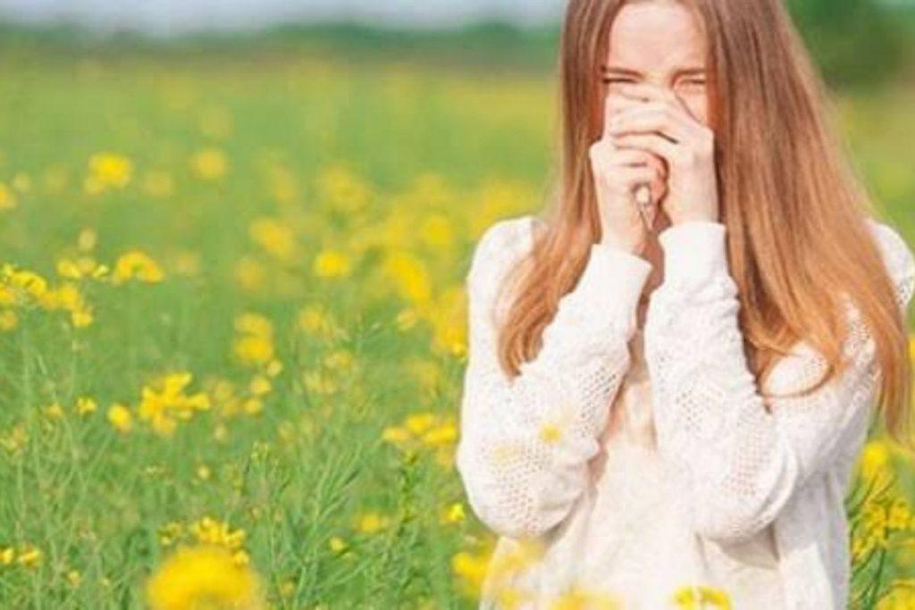 Polen alerjisi nedir? Bitkisel yollarla tedavisi mümkün müdür?