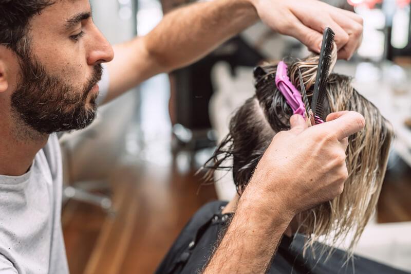 Saç Toneri Yapımı