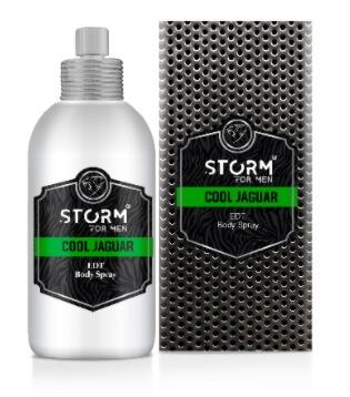 storm cool
