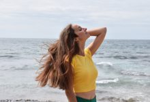 Yaz Aylarında Saç Bakımı Nasıl Yapılmalı?