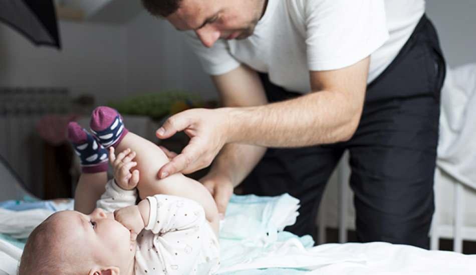 Bebeklerde Vajinal Mantar Tedavisi