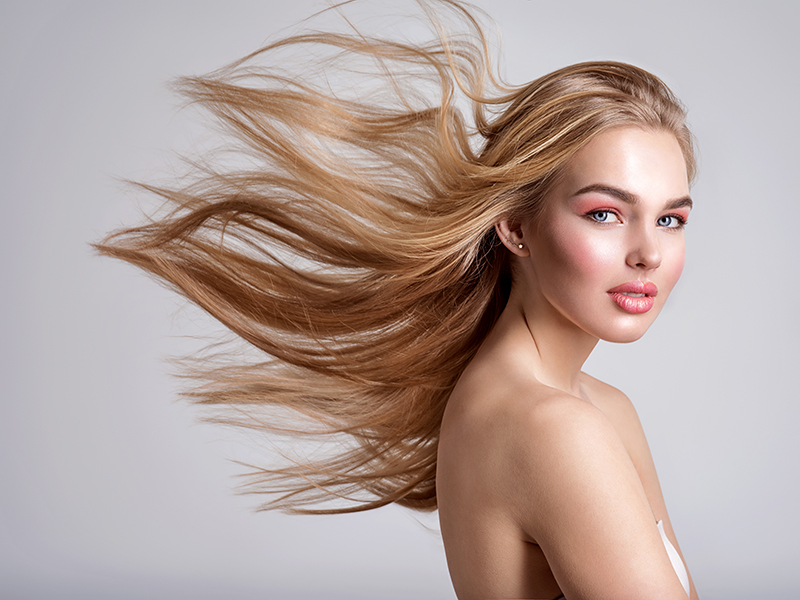 Evde Saça Işıltı Atmak İçin Gerekli Araçlar